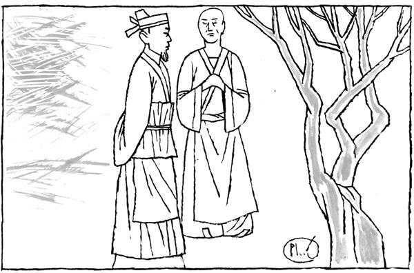 """Truyện ngắn: """"Heo hút mù sương"""" của tác giả Phạm Thuận Thành"""