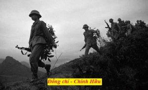 Phân tích hình ảnh đầu súng trăng treo trong bài thơ Đồng chí