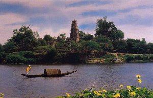 Soạn bài Ai đã đặt tên cho dòng sông Của Hoàng Phủ Ngọc Tường