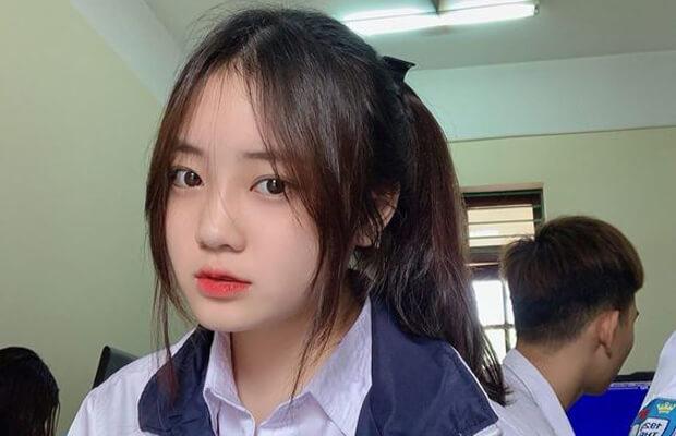 hinh anh nu sinh hot girl cap 2 - Trang chủ